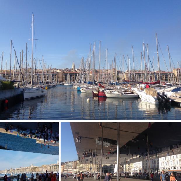 Marseille_Vieux port
